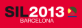 Collaboration with the International Logistics and Material Handling Exhibition (15 Edition), SIL 2013, Barcelona