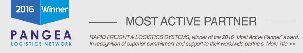 Rapid Freight-banner